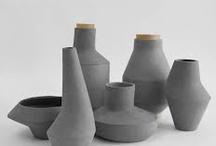 objects / by Nila Rezaei