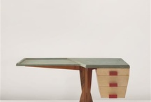 Furniture / by Marcel Yeoh