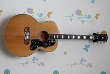 Acoustic Classic Guitars / by radya guitars