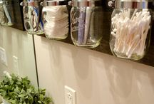 Storage Ideas / by Shannon Bere