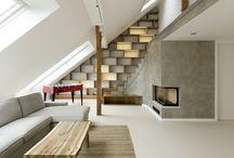 Interior Design  / by Qx Yan