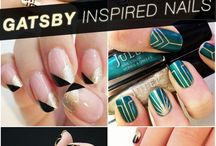 Nails / by Lindsay Judd