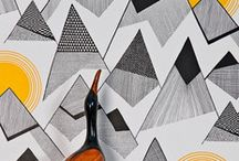 Wallpaper / by heather quintal