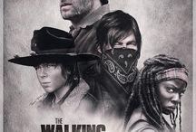 The Walking Dead / by Emilie McBride