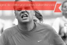 Consejos para Corredores / Los mejores consejos para corredores desde RunFitners.com / by RunFitners