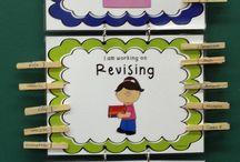 3rd Grade Language Arts / by Jullea Decker