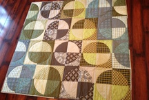 Circle Quilts / by gloria t. lewis