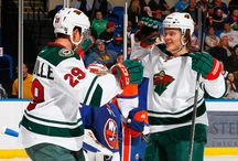 Photo Flashback / Take a look back at some big moments and favorite photos from the 2013-14 season. / by Minnesota Wild