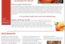 My Newsletters / by Nicole Alo
