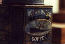 Vintage Stuff / by Jaclyn Dorn