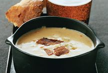 soup for Lou / by Renee Wanner Zafris