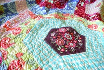 Quilts,Quilts,Quilts / by Robin Prather