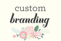Branding / by Natalie Cliften