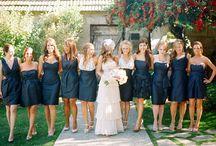 Dream Wedding Ideas / by Adrienne Langewisch