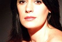 Paget Brewster / by JDell