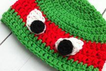 Hooked on Yarn / by Stephanie Ferreira