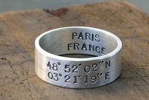 paris / by Vickie Hewett