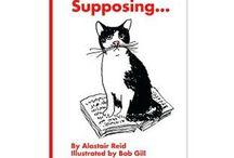 Books Worth Reading / by Elizabeth Foose