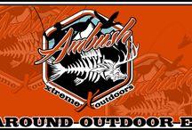 Hog hunting / We hunt hogs! / by Ambush Xtreme Outdoors
