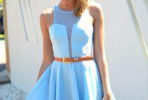 Fashion  / by Marisol Peralta