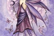 Fantasy / by Sylvia