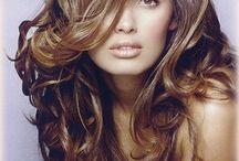 Hair & Nails / by Sandra