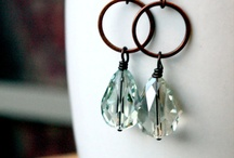 earring craft / by Kathy Simpson