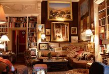 Library / by Good's Home Furnishings