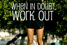 Fitness Inspiration / Fitness, workouts, easy to do exercises / by Simply Lanna