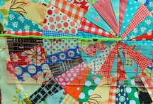 Quilts I Like / by Sharon
