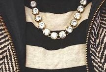 Jewelry  / by Jennifer Borrego