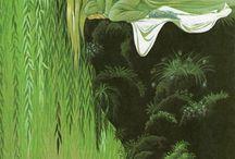 Frog King & Similar / by Gypsy Thornton