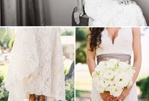 Weddings / by Alecia Lee