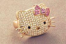 Hello Kitty / by April Lougheed