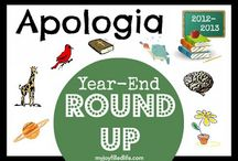 Apologia Science / by Misty  @ Joy In The Journey