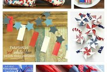 4th of July / Fun stuff for the 4th of July / by Lori Holt