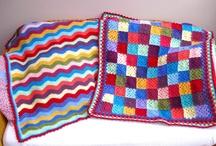 Crochet Me / by Kim Little
