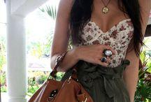 Best looks* / by Valerie Cabada