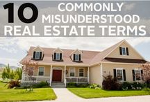 Cornerstone Real Estate Tips, Tricks, and Treats / Things to help you as you  buying or selling a home / by Cornerstone Real Estate Professionals