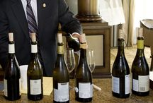 Sommelier, the wine experts / The basic work of a sommelier is to approve the taste, of the produced wine. Apart from this, a sommelier introduces the customers with the best wine, which has the rare taste and flavor dissolved in it. He shoulders the responsibilities sorting out the best wines and creating a wine list. He is expected to be equipped with the tactics of restoring the taste of wine. / by Careesma.in India