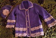 crochet / by samara maghribiya