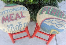 Stools / by Valerie Staley Spackman