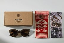 inspiration: packaging / by Ashley Steen