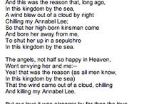 Morbid love sayings / by Andrea Agosto