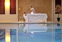 Wellness & Spa / by Lesante Hotel & Spa