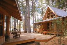 Lake House / by Lisa Cruse