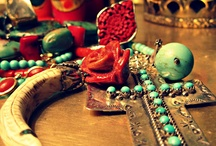 My Photography, Jewels, Travels, and Interior Design / by Inspire Bohemia