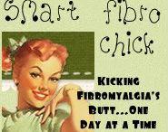 Fibromyalgia / by Niki T-H