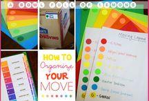 Organization / by Cayla Marsh