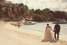 Destination: Wedding / by Visit USVI